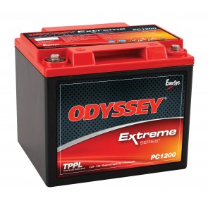 Odyssey PC1200 Battery
