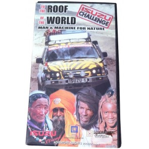 Roof Of The World Video RFC 2001