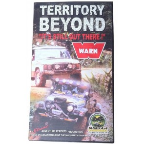 Territory Beyond Video 2001