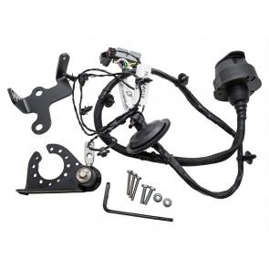 Discovery Sport 7 Seats No Spare Wheel / 5 Seats 13 Pin Tow Bar Electrics VPLCT0182