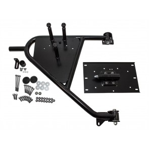 Defender / Series Swing Away Wheel Carrier VPLDR0130