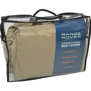 Land Rover Seat Covers Range Rover L405