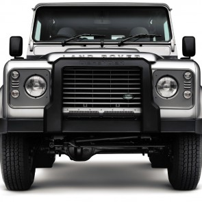 Defender Soft A Bar (No Winch / No AC) VPLPP0060
