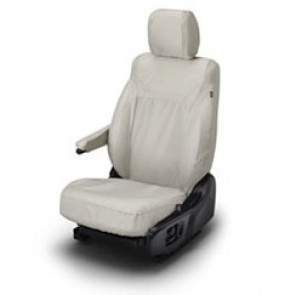 Waterproof Seat Covers - Nimbus - Front - Discovery 5
