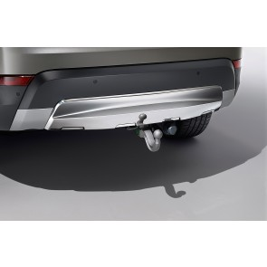Discovery 5 Quick Release Tow Bar Kit VPLRT0171