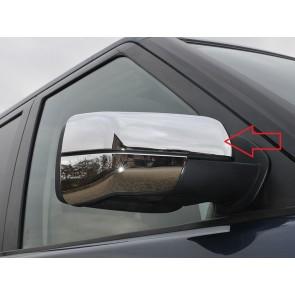 Discovery 3 / RR L322 / RR Sport / Freelander 2 Door Mirror Housing Top VUB503880MMM