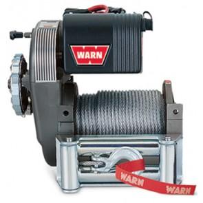 Warn M8274-50 24V Winch