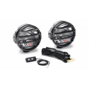 Warn SDB-210HB Dual Spot / Driving Light Kit