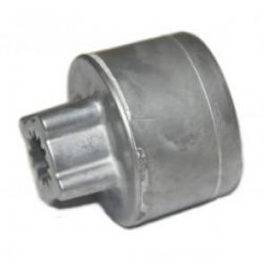 Warn motor coupler