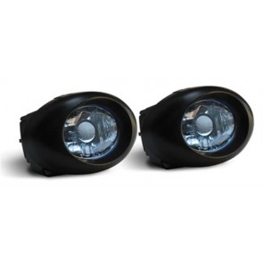 "WARN 3"" Wireless Fog Lamp Kit"