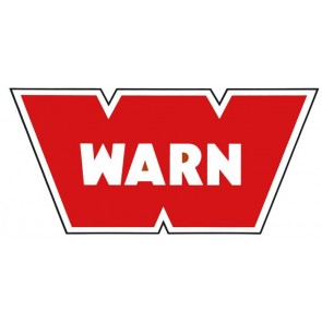 Warn Solenoid Control Cover Assembly 9.5Ti