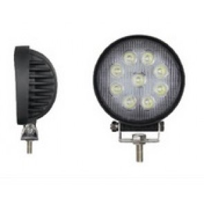 Guardian Round LED Work Light