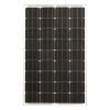 100w 12v Solar Panel with 5m Cable for Expedition, Overlanding, Caravans, Motorhomes and Boats