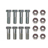 Propshaft and Flange Bolt Kit - Front