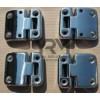 Defender / Series 3 Stainless Steel Door Hinges Set of 4  Front row DA1951