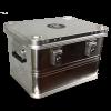 Nomad Box Aluminium - 70L
