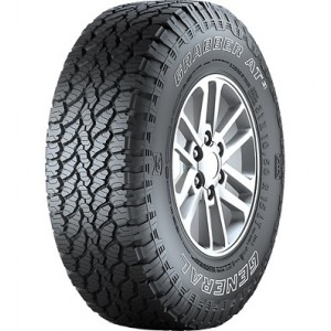 General Grabber AT3 255/55R20 110HXL picture