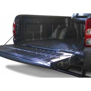 Rival - Mitsubishi L200 / Triton - Tailgate Assist Kit - EX Show Room Display picture