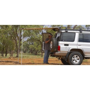 ARB 2.5m Wide X 2.5m Awning picture