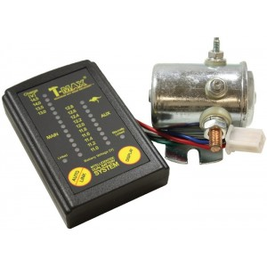 T-Max Auxiliary Battery System picture