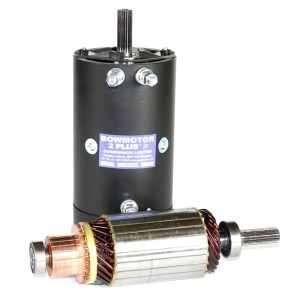Bow Motor 2 Plus 12v 6000rpm / 8.0HP picture