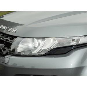 Range Rover Evoque Headlight Protector Set DA1289 picture