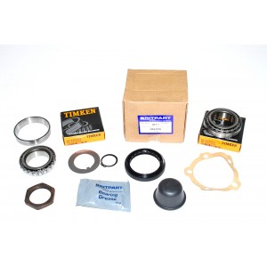 DA2379G Wheel Bearing Kit - Defender Up To KA Front OEM picture