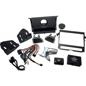 Discovery 4 - Double DIN Fitting Kit picture