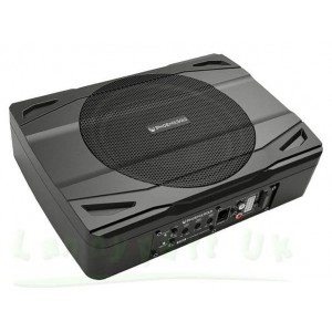 Ultra-compact Subwoofer picture