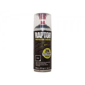 Raptor 400ml aerosol - single can picture