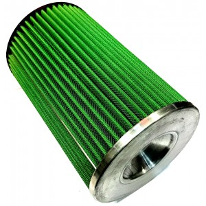 Green Performance Air Filter Defender NA / TD (Land Rover part number NRC9238) picture