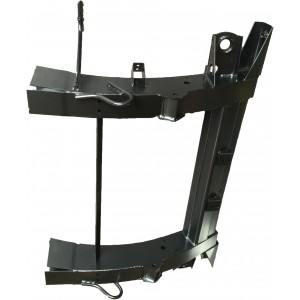 Discovery 2 Rear Chassis LRD211  picture