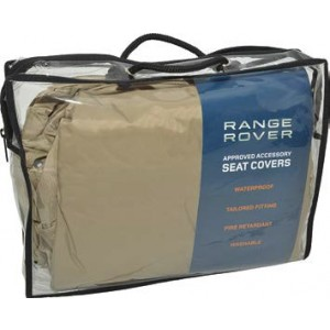 Land Rover Seat Covers Range Rover L405 picture