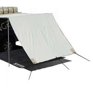 Bushranger 2.5m Wide Front Wind Break picture