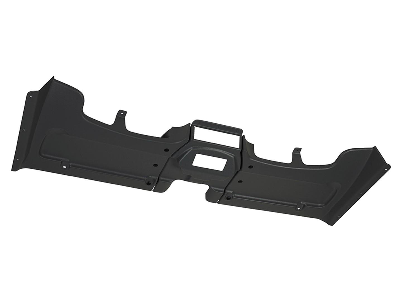 Defender Roof Console Black Devon 4x4 Da4629b Brp