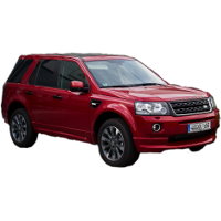 Land Rover Parts - Quality parts for all Land Rover Models