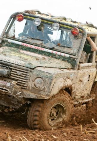 Devon 4x4 - Vehicle preparation, 4x4 servicing, parts and accessories